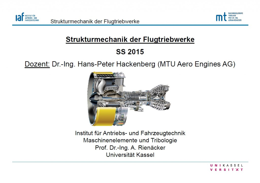 Gastvorlesung_StrukturmechanikDerFlugtriebwerke_2015